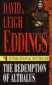 The Redemption of Althalus de David Eddings
