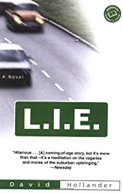 L.I.E. (Ballantine Reader's Circle) af David…
