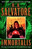 Immortalis (The Second Demon Wars Saga)