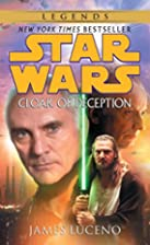Cloak of Deception (Star Wars) by James…