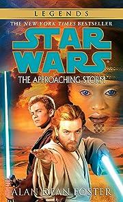 Star Wars: The Approaching Storm de Alan…