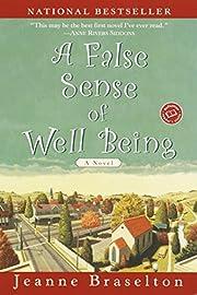 A False Sense of Well Being (Ballantine…