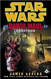 Saboteur (Star Wars: Darth Maul)