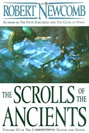 The scrolls of the ancients av Robert…