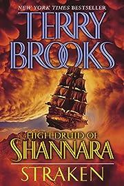 High Druid of Shannara: Straken af Terry…
