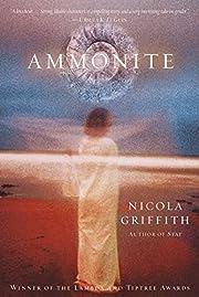 Ammonite di Nicola Griffith