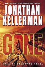 Gone (Alex Delaware Novels) de Jonathan…
