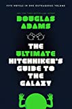 The Hitchhiker's Guide to the Galaxy (1979 - 2001) (Book Series)