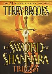 The Sword of Shannara Trilogy por Terry…