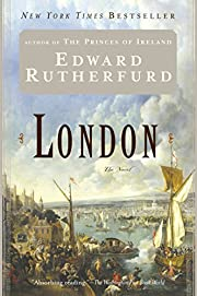 London: The Novel de Edward Rutherfurd