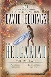 The Belgariad, Vol. 2 (Books 4 & 5): Castle…