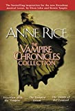 The Vampire Chronicles (1976 - 2014) (Book Series)
