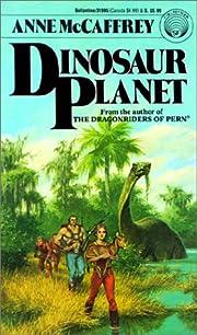 Dinosaur Planet Survivors av Anne McCaffrey