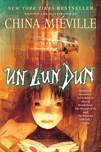 Un Lun Dun, Miéville, China