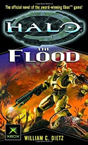 The Flood (Halo #2) de William C. Dietz