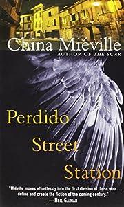 Perdido Street Station – tekijä: China…
