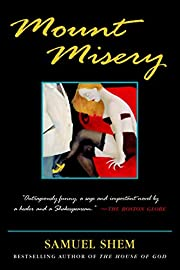Mount Misery af Samuel Md Shem