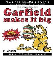 Garfield Makes It Big (Garfield Classics) af…