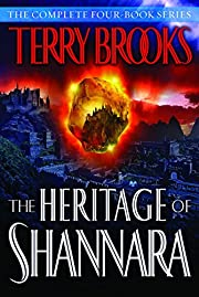 The Heritage of Shannara por Terry Brooks