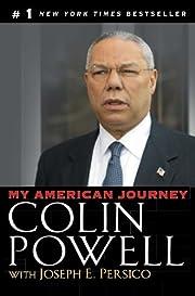 My American Journey av Colin Powell