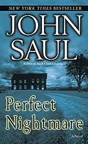 Perfect Nightmare: A Novel av John Saul