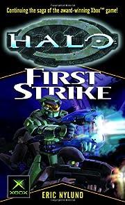 First Strike (Halo #3) de Eric Nylund