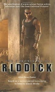 The Chronicles of Riddick de Alan Dean…