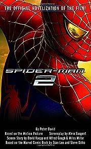 Spider-Man 2 av Peter David