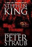Black House (2001) (Book) written by Stephen King, Peter Straub