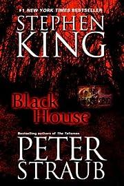 Black House (The Talisman #2) av Stephen…