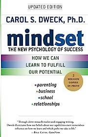 Mindset: The New Psychology of Success –…