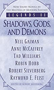 Legends II: Shadows, Gods, and Demons av…