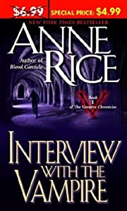 Interview With the Vampire (The Vampire…