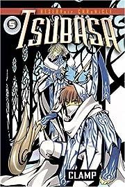 Tsubasa: Reservoir Chronicle, Vol. 5 –…