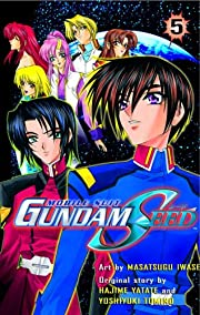Gundam SEED 5: Mobile Suit (Mobile Suit…