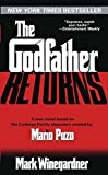 The Godfather Returns (2004) (Book) written by Mark Winegardner