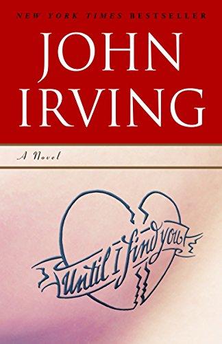 Until I Find You, Irving, John