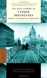 The Best Stories (Dostoyevsky) di Fyodor…