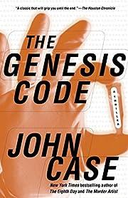 The Genesis Code: A Thriller – tekijä:…