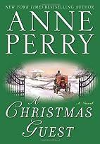 A Christmas Guest (Christmas Novellas Book…
