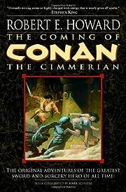 The Coming of Conan the Cimmerian (Conan of…