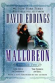The Malloreon, Vol. 2 (Books 4 & 5):…