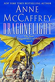 Dragonflight (Dragonriders of Pern) de Anne…