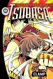 Tsubasa: Reservoir Chronicle, Volume 13 av…