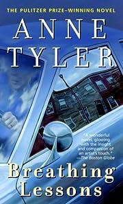 Breathing Lessons: A Novel por Anne Tyler