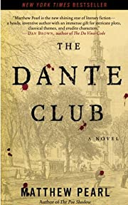 The Dante Club: A Novel de Matthew Pearl