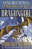 Dragongirl (The Dragonriders of Pern)