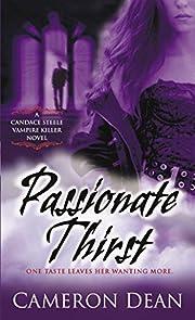 Passionate Thirst (Candace Steele, Vampire…