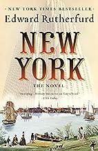New York: The Novel by Edward Rutherfurd