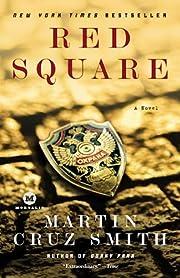 Red Square: A Novel (Mortalis) af Martin…